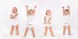 """Программа  """"Для детей ОФП, координация, ловкость, мышечный баланс """" ."""