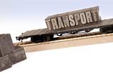 Transportating poster