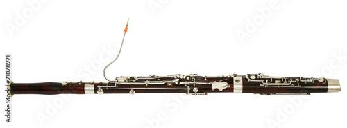 bassoon - 21078921