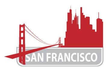San Francisco outline