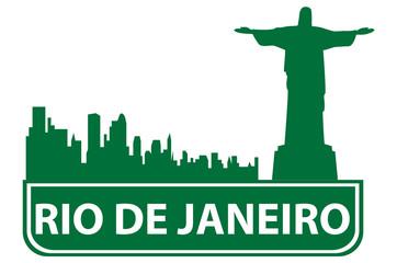 Rio outline