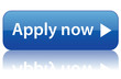 """Apply now"" rectangular web button (online web job cv)"