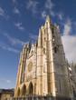 Catedral de León, joya del gótico, España