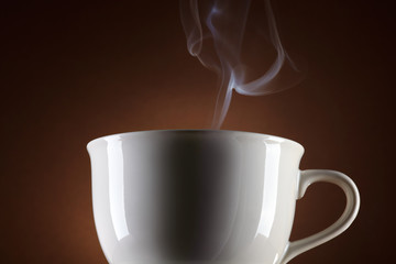 cup steaming