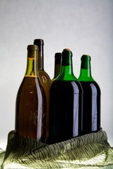 bottles 007