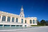Tourisme au Palais Beaumont de Pau poster