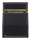 Guitar amplifier combo