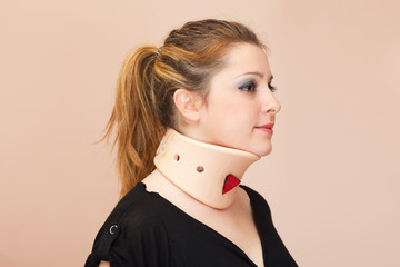 Neck protector