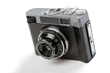russian camera