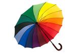 Fototapety Regenschirm von unten