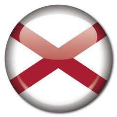 Chapa bandera Alabama