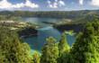 Vista do Rei - HDR (Sao Miguel, Azoren)