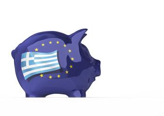 EU Sparschein, Griechenland