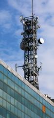 mobile telecommunication technology 4