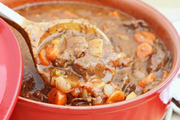Fresh Venison Stew