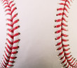Macro New Baseball
