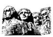 Mount Rushmore - 21154353