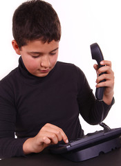 Telefonkostensteigerung