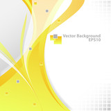 abstract vector background. Eps10 poster