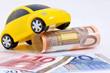 Auto und Geld