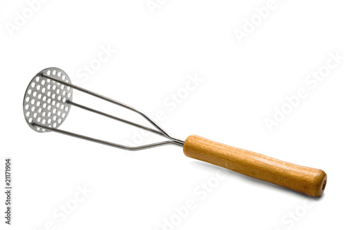 Potato masher ricer