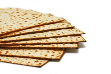 Matzot - symbol of Passover
