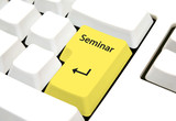 Seminar Weiterbildung poster