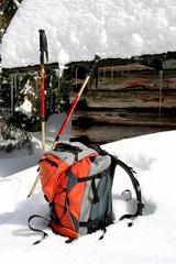 Winterwandern - Hiking in Winter