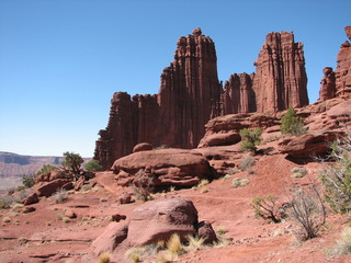 Fisher Towers 45
