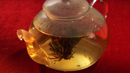 herbal tea infusion part2