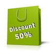 Discount Bag