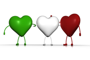 italiani nel cuore 3