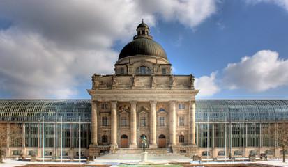 München - Staatskanzlei