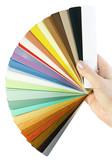 Fototapety sample blinds in hand