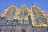 Lutheran Church The Hague poster