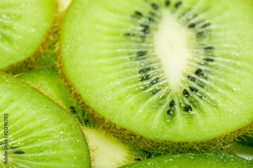 Kiwi Background © Kavita