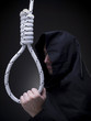 Headsman noose