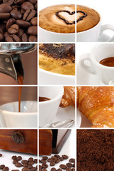 Collage Caffè