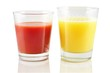 tomato and orange juice