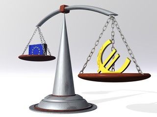 EU vs EURO
