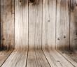 Creative Wooden background. Welcome!