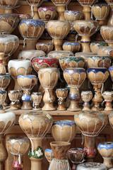 Tunisia drums