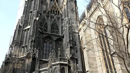 Stephansdom Wien - Südturm mit 136,44 m Höhe