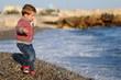 Jeu d'enfant (Garçon, 3 ans, Blond).