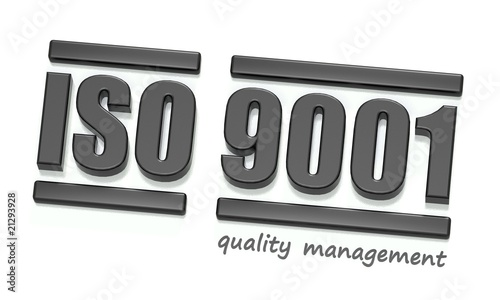 ISO 9001 - Quality Management - 04
