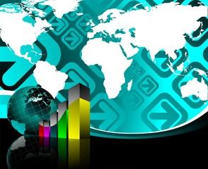 vector business illustration