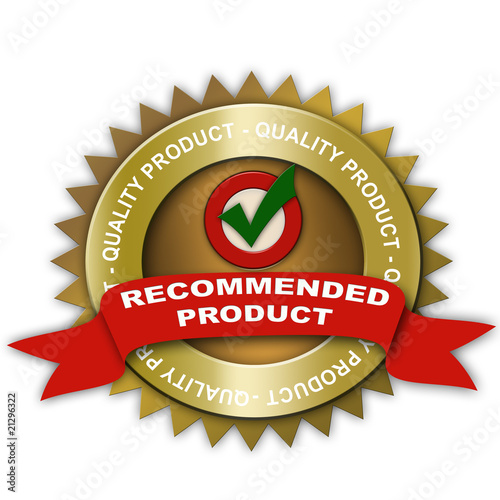Image result for recommended product