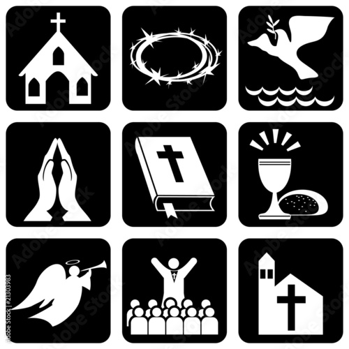 religious christianity signs