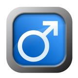 Icône - Masculin poster