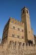 Постер, плакат: Castello dei Conti guidi